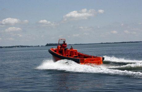 סירות לעבודות שטח